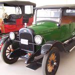 Maxs Motor Museum