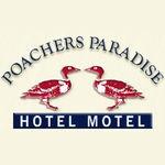 Poachers Restaurant, Poachers Hotel, Rutherglen